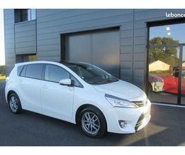 TOYOTA VERSO 112 D4D SKYVIEW 5 PLACES