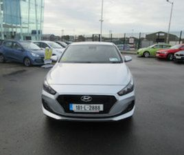HYUNDAI I30 FASTBACK 5DR FOR SALE IN LIMERICK FOR €19950 ON DONEDEAL