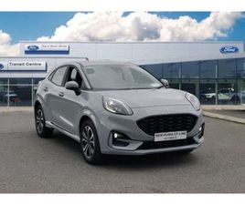 FORD PUMA ST-LINE 1.0 ECOBOOST AUTOMATIC FOR SALE IN KERRY FOR €30,950 ON DONEDEAL
