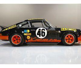 1973 PORSCHE 911 - 2.8 RSR - M491