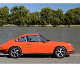 1970 PORSCHE 911 - S 2.2