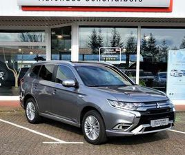 2.4 4WD PLUG-IN HYBRID TOP MODELL 2020