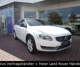 VOLVO V60 CROSS COUNTRY D3 GEARTRONIC