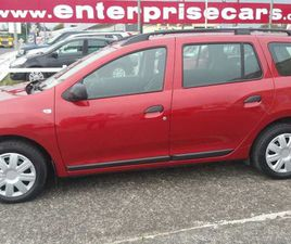 DACIA LOGAN ESTATE 2016 FOR SALE IN LIMERICK FOR €6,950 ON DONEDEAL