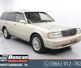 FOR SALE: 1994 TOYOTA CROWN IN CHRISTIANSBURG, VIRGINIA