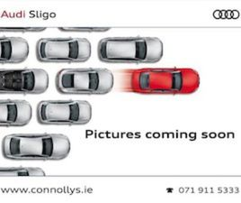 AUDI A3 SALOON 1.0TFSI 110HP SE - NEW MODEL FOR SALE IN SLIGO FOR €37075 ON DONEDEAL