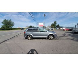 2009 DODGE JOURNEY SE 7 PLACES ECHANGE,FINANCEMENT | CARS & TRUCKS | LONGUEUIL / SOUTH SHO