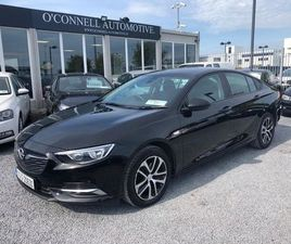 2017 OPEL INSIGNIA **NEW MODEL** FOR SALE IN DUBLIN FOR €14,999 ON DONEDEAL