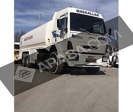 ARAZÖZ SATILIK FORD TRUCKS CARGO 2520 D18 DS 4X2