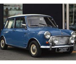 AUSTIN MINI COOPER FOR SALE IN DUBLIN FOR €14900 ON DONEDEAL