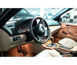 2005 BMW X5 3.0 E53 DARK GREEN | CARS & TRUCKS | MISSISSAUGA / PEEL REGION | KIJIJI