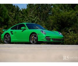 FOR SALE: 2011 PORSCHE 911 IN RALEIGH, NORTH CAROLINA