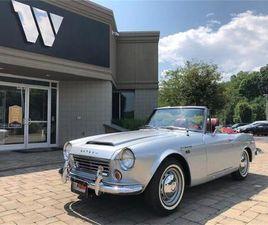 FOR SALE: 1968 DATSUN 1600 IN MILFORD, OHIO