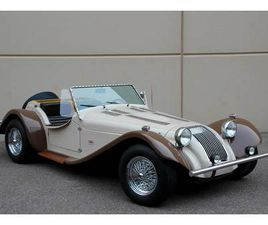 1980 REPLICA TIGER/MORGAN