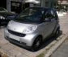 SMART FORTWO PASSION DCI EURO 5 2011