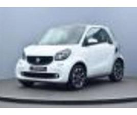 SMART FORTWO 1.0 PASSION 2015