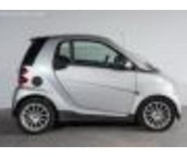 SMART FORTWO 1.0 HYBRID DRIVE PASSION 2008