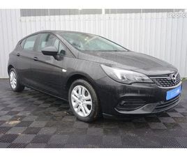 OPEL ASTRA 1.2 EDITION 130