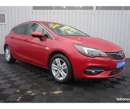 OPEL ASTRA 1.2 GS LINE 130