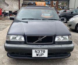 VOLVO 850 R 1997