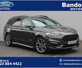 FORD MONDEO ST-LINE 2.0 HYBRID. SAVE 6000 THIS FOR SALE IN CORK FOR €34950 ON DONEDEAL
