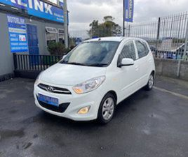 HYUNDAI I10 1.2 COMFORT 2012 FOR SALE IN DUBLIN FOR €6450 ON DONEDEAL