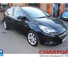OPEL CORSA 1.4I PETROL 90HP EXCITE FOR SALE IN DUBLIN FOR €8995 ON DONEDEAL