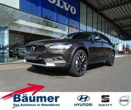 VOLVO V90 D4 AWD AT CROSS COUNTRY + STANDHEIZUNG + LED