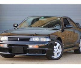 USED 1996 NISSAN SKYLINE SUPER STUNNING GTST JUST ARRIVED IN STOCK FULL DETAILS TO FOLLOW