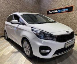 KIA CARENS 2 1.6 PETROL I 133BHP ISG 7 SEATER - FOR SALE IN DUBLIN FOR €18450 ON DONEDEAL