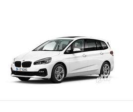 BMW SERIE 2 GRAN TOURER 218D BUSINESS