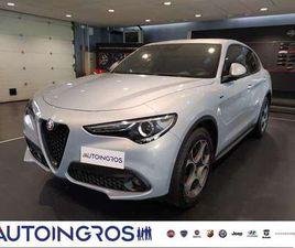 ALFA ROMEO STELVIO 2.2 TURBODIESEL 190 CV AT8 AWD Q4 SPRINT
