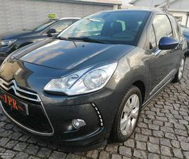 CITROËN DS3 SO CHIC 2014 - 14