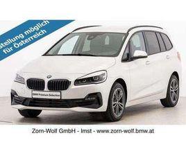 BMW 218 D XDRIVE GRAN TOURER - GEBRAUCHTWAGEN.AT