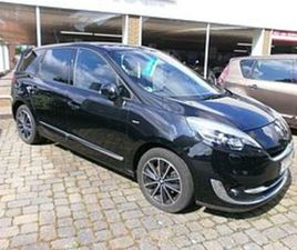 RENAULT GRAND SCENIC ENERGY DCI 130 START & STOP EURO 6