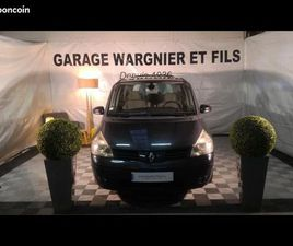 RENAULT GRAND ESPACE 2.2 DCI 150CH EXPRESSION