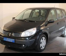 RENAULT GRAND SCENIC 1.9 DCI 120 7 PLACES
