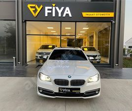 520I SPECIAL EDITION LUXURY