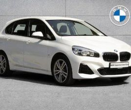 BMW 2 SERIES ACTIVE TOURER 225XE IPERFORMANCE M S FOR SALE IN CORK FOR €32900 ON DONEDEAL