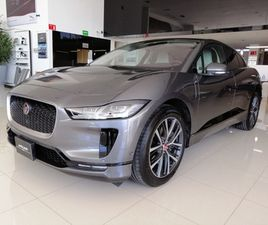 JAGUAR I-PACE FIRST EDITION 100% ELECTRICA