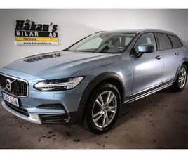 VOLVO V90 CROSS COUNTRY D4 AWD AUTOMAT MOMENT