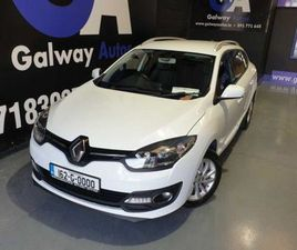 RENAULT MEGANE DYNAMIQUE NAV 1.5 DCI FOR SALE IN GALWAY FOR €10,850 ON DONEDEAL