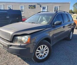 USED 2005 VOLVO XC90 2.5T AWD