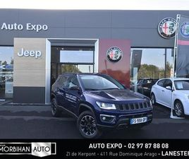 COMPASS 1.3 GSE T4 240 CH PHEV AT6 4XE EAWD TRAILHAWK