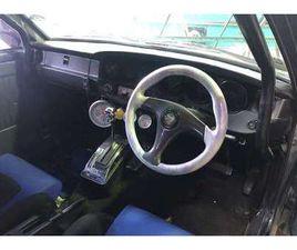DATSUN 280 ZX 1979
