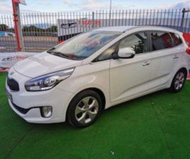 KIA CARENS CLICK COLLECT/DELIVERY MODERN PETROL L FOR SALE IN DUBLIN FOR €12900 ON DONEDEA