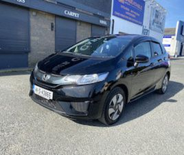 HONDA FIT HYBRID 1.5L FOR SALE IN DUBLIN FOR €9400 ON DONEDEAL