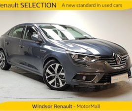 RENAULT MEGANE IV GRAND COUPE ICONIC B FOR SALE IN DUBLIN FOR €20995 ON DONEDEAL