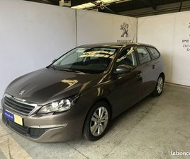 PEUGEOT 308 SW 1.6 HDI 92CH BUSINESS PACK