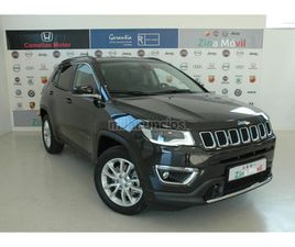 JEEP - COMPASS 1.3 PHEV 140KW 190CV LIMITED AT AWD